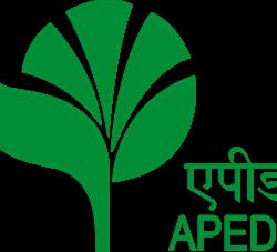 apeda-logo-36F047E5C1-seeklogo.com
